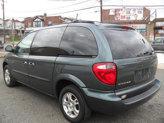 2007 Dodge Grand Caravan  - Philadelphia PA