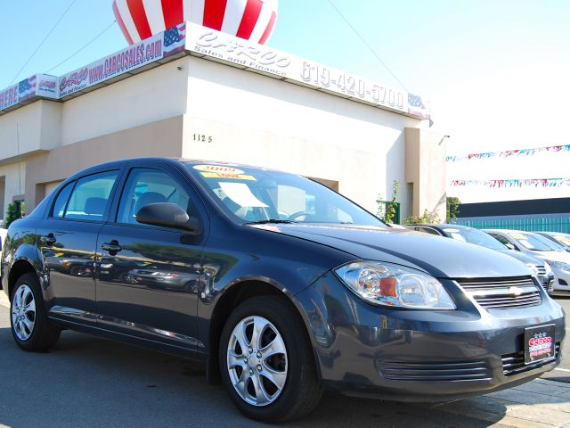 2009 Chevrolet Cobalt LS - CHULA VISTA CA