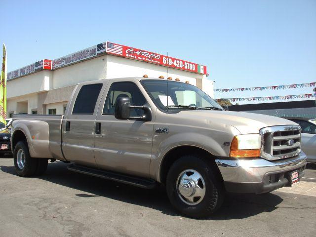 1999 Ford F350 XL - CHULA VISTA CA
