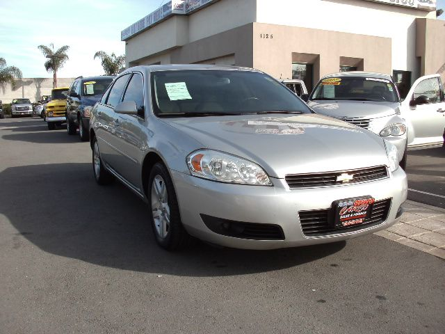 2006 Chevrolet Impala LTZ - CHULA VISTA CA