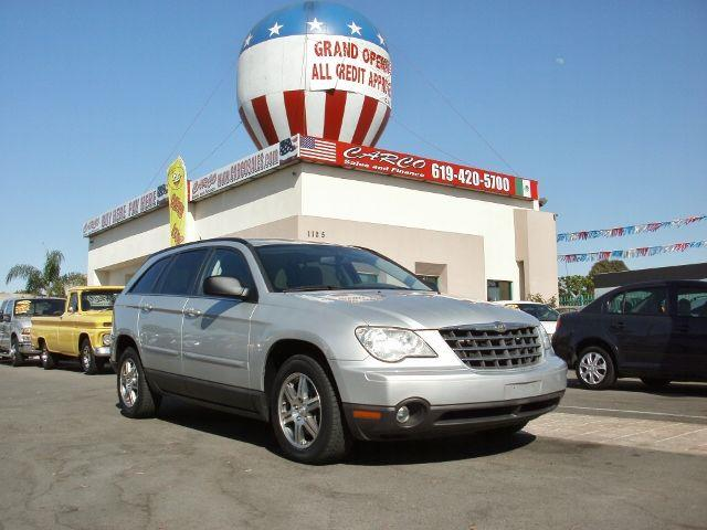 2008 Chrysler Pacifica Touring - CHULA VISTA CA