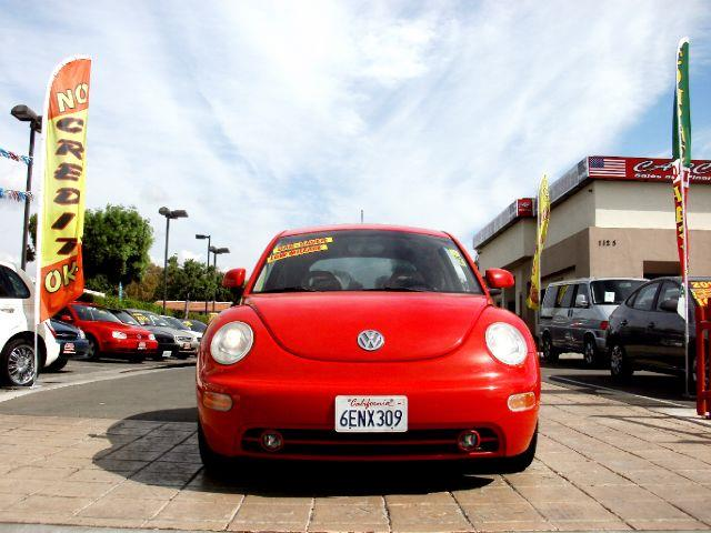 1998 Volkswagen New Beetle Base - CHULA VISTA CA