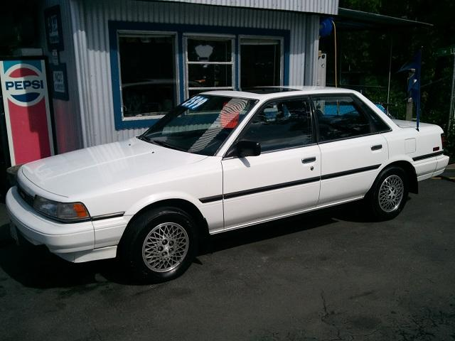 1987 Toyota Camry 1537 Rogue River Hwy Grants Pass Or