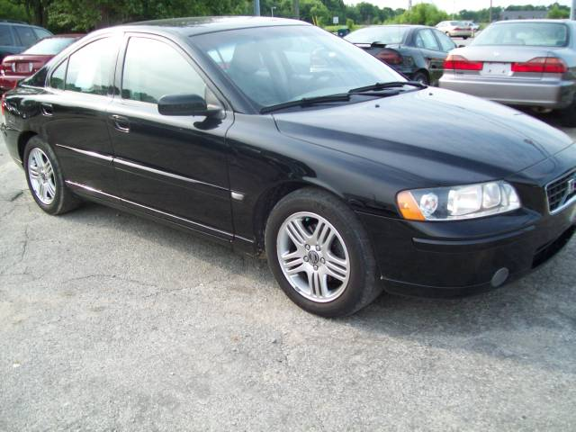 Used 2005 Volvo S60 For Sale 5202 Lafayette Rd