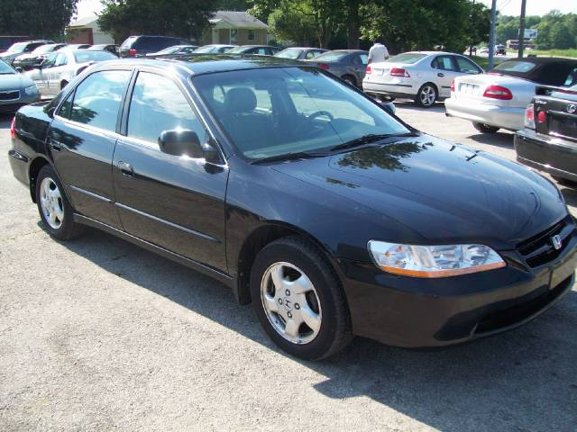 2000 Honda Accord 5202 Lafayette Rd Indianapolis In 46254 Cheap Used Cars For Sale By Owner