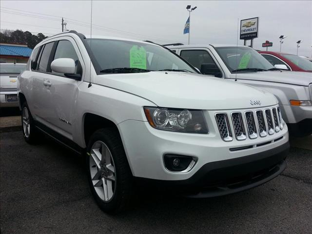 Tothego - 2014 Jeep Compass_1