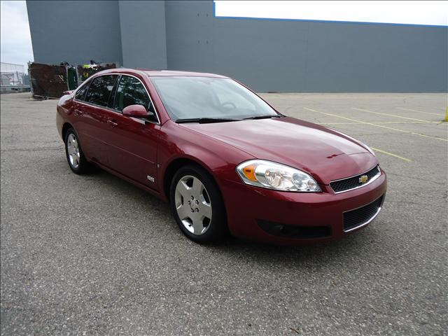Chevy Dealers Warren Mi Used 2007 Chevrolet Impala For Sale - 23644 Ryan Road ...