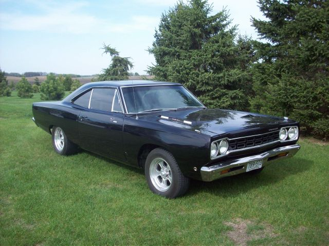 1968 Plymouth Road Runner  - ELLENDALE MN