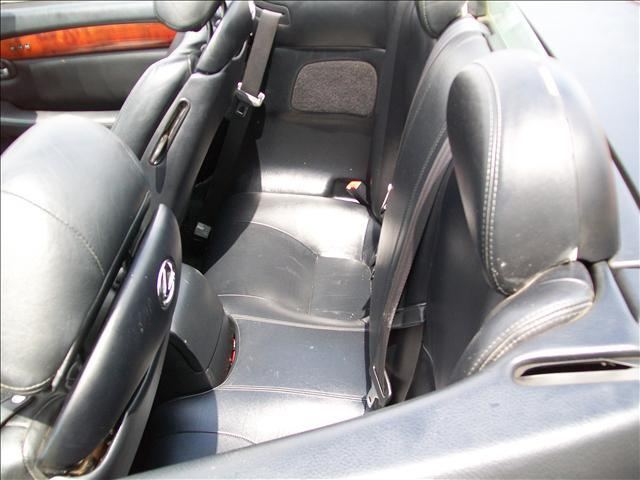 2002 Lexus SC 430 Base - York PA