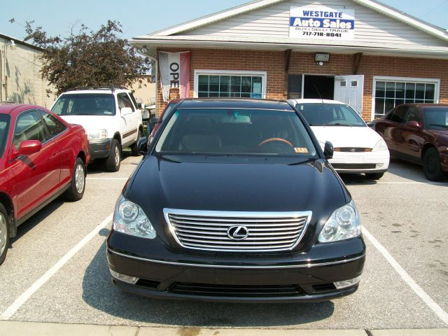 2005 Lexus LS 430 Base - York PA