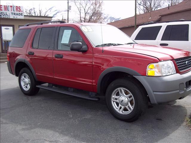 used 2003 ford explorer for sale 3540 washington blvd ogden ut 84401 used cars for sale. Black Bedroom Furniture Sets. Home Design Ideas