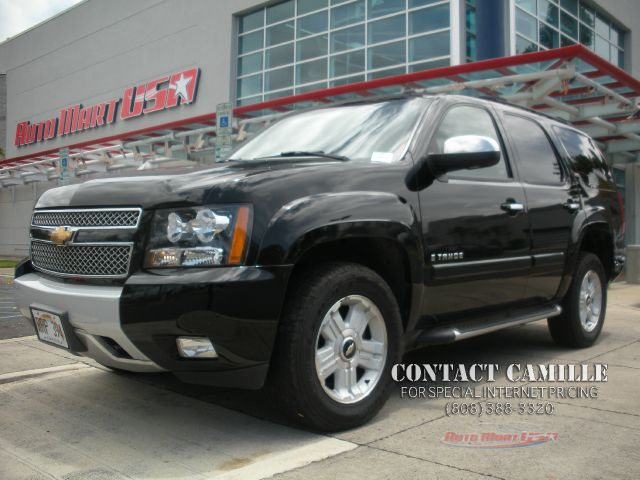 2007 Chevrolet Tahoe
