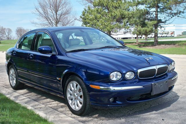2003 Jaguar X-Type