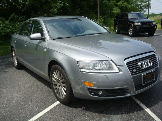 2007 Audi A6