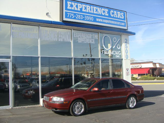 2000 VOLVO S80 29 copper beautiful s80 inside and out handles like a sports car and will save on