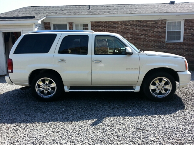 2006 Cadillac Escalade