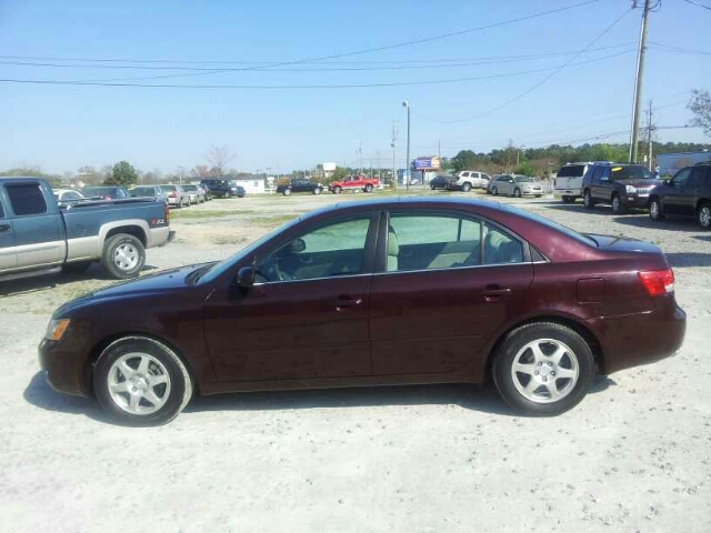 2006 Hyundai Sonata