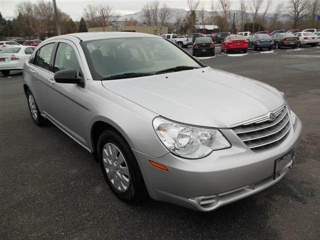 2008 Chrysler Sebring LX Sedan 4D - OKANOGAN WA
