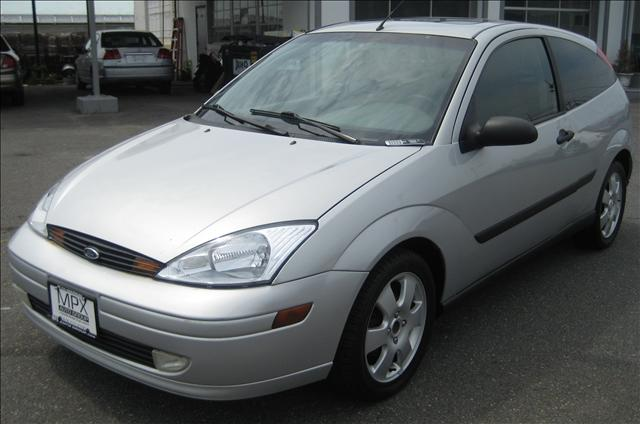 Image 1 of 2001 Ford Focus ZX3…