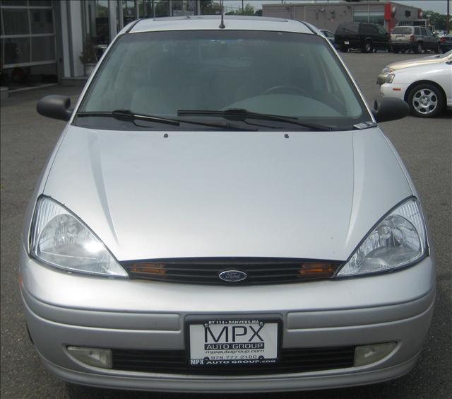 Image 12 of 2001 Ford Focus ZX3…
