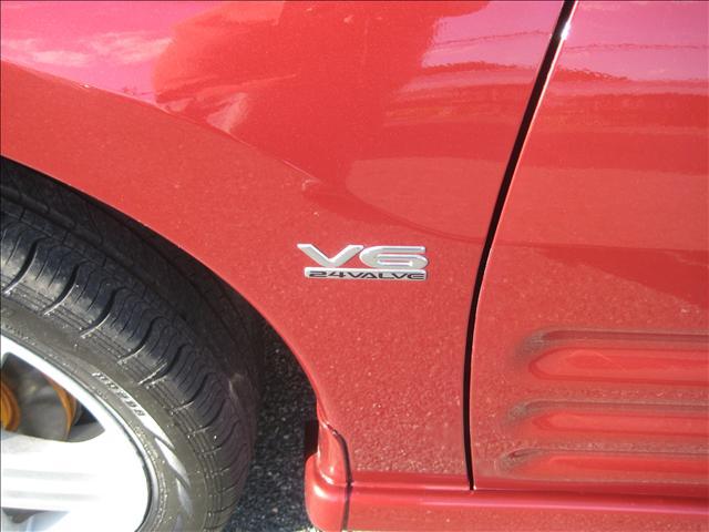 Image 5 of 2003 Mitsubishi Eclipse…