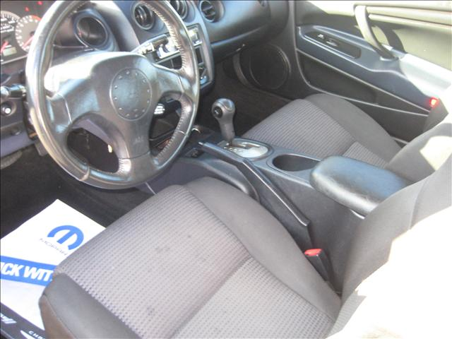 Image 7 of 2003 Mitsubishi Eclipse…