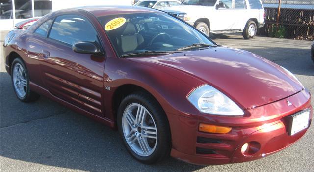Image 14 of 2003 Mitsubishi Eclipse…