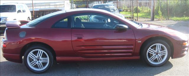Image 15 of 2003 Mitsubishi Eclipse…
