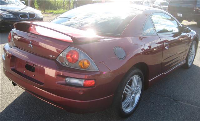 Image 16 of 2003 Mitsubishi Eclipse…