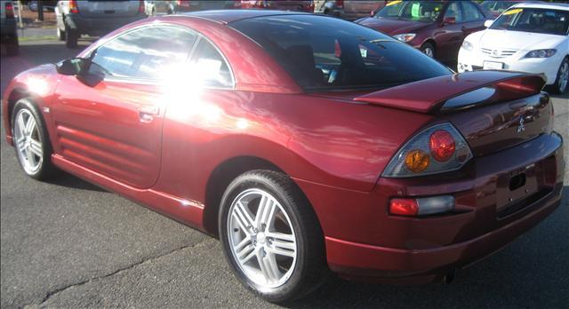 Image 18 of 2003 Mitsubishi Eclipse…