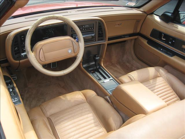 Image 6 of 1990 Buick Reatta Convertible…