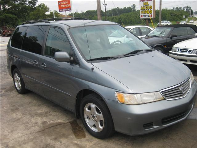 1999 Honda Odyssey EX - Forest Park GA