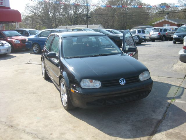 2003 Volkswagen GTI