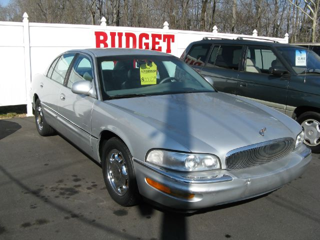 2000 Buick Park Avenue - Greenville, SC