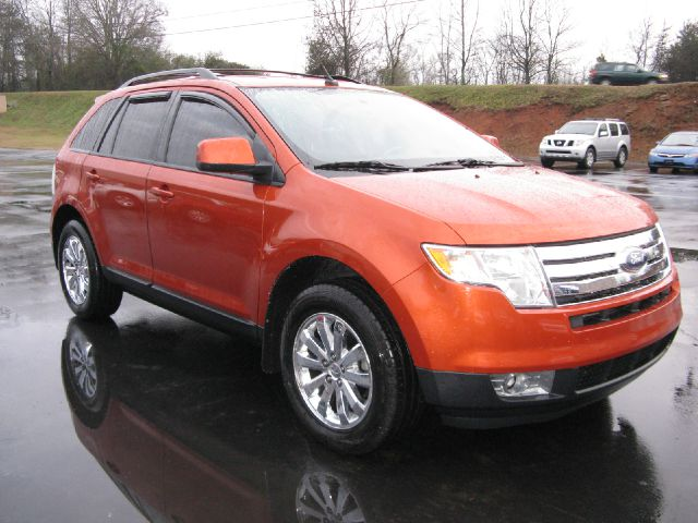 2007 Ford Edge - Greenville, SC