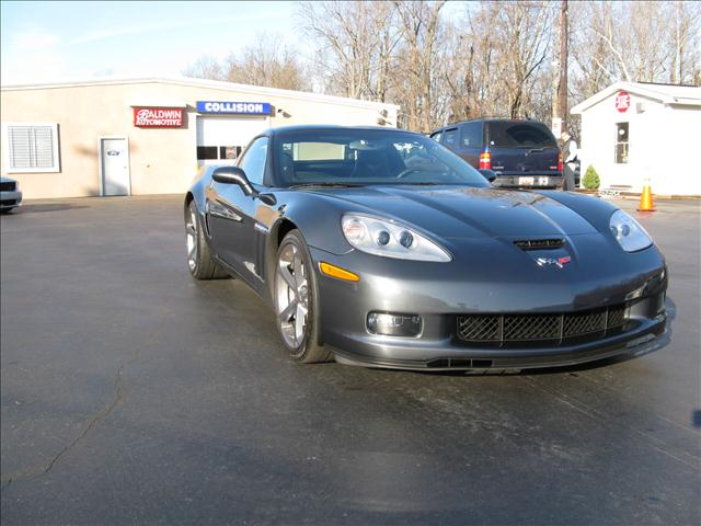 2011 Chevrolet Corvette - Greenville, SC
