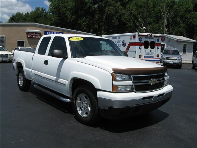 2007 Chevrolet Silverado 1500 - Greenville, SC
