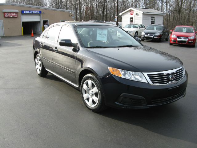 2010 Kia Optima - Greenville, SC