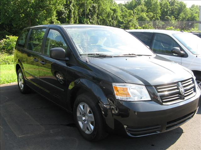 2008 Dodge Grand Caravan - Greenville, SC