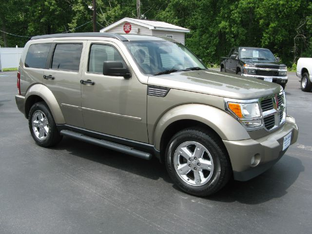 2007 Dodge Nitro - Greenville, SC