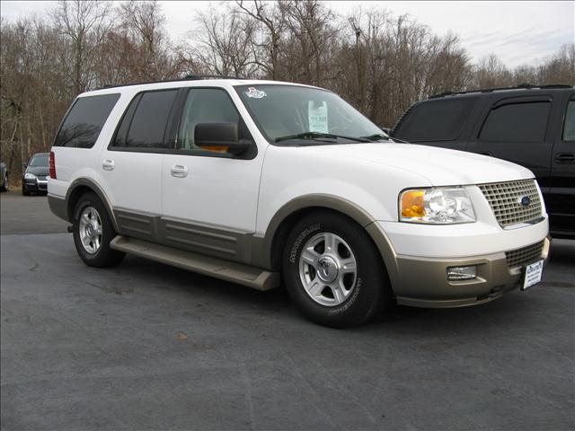 2004 Ford Expedition - Greenville, SC