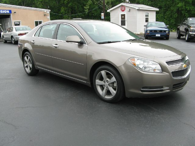 2012 Chevrolet Malibu - Greenville, SC
