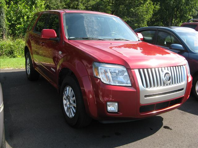 2008 Mercury Mariner - Greenville, SC