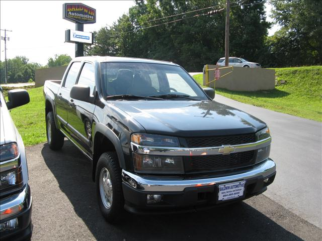 2007 Chevrolet Colorado - Greenville, SC