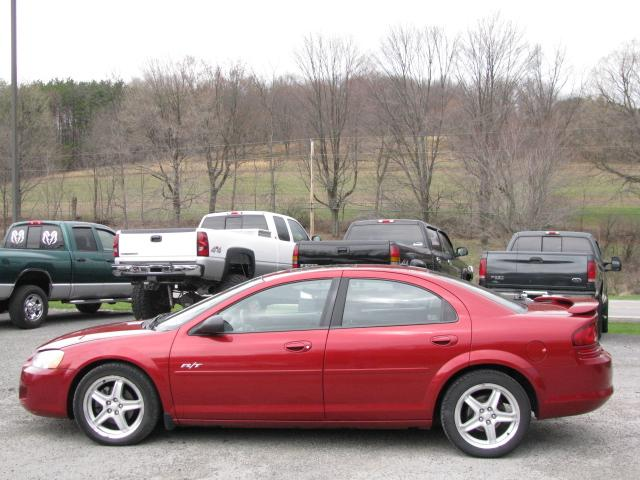 Dodge Stratus Rt 2005. 2005 Dodge Stratus R/T