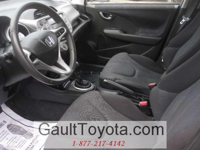 Image 4 of 2010 Honda Fit Sport…