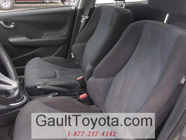 Image 5 of 2010 Honda Fit Sport…