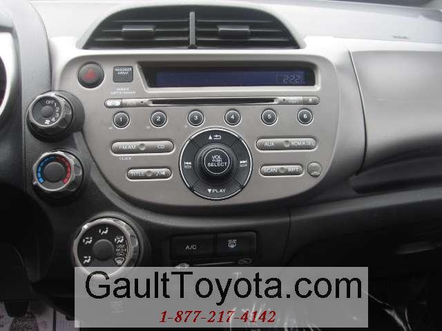 Image 6 of 2010 Honda Fit Sport…