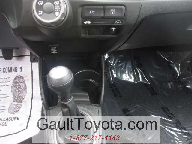 Image 7 of 2010 Honda Fit Sport…