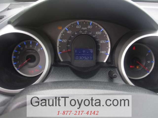 Image 8 of 2010 Honda Fit Sport…